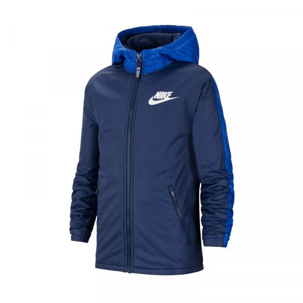Nike JR NSW Fleece Iined striukė