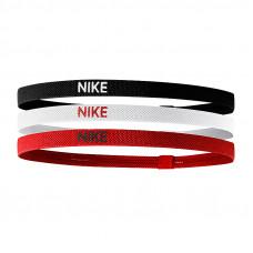 Nike Elastic Hairbands 3-pak