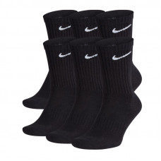 Nike Everyday Cushion Crew 6Pak