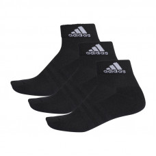 Adidas 3 Stripes Performance Ankle 3-pack