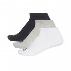Adidas Performance No-Show 3Pak treniruočių kojinės