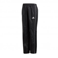 Adidas JR Core 18 lietaus kelnės