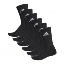 Adidas Cushioned Crew 6 Pak