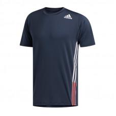 Adidas Freelift 3 Stripe Tee T-shirt
