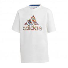 Adidas JR Art Tee