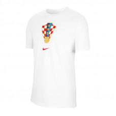 Nike Croatia Crest marškinėliai
