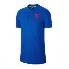 Nike England NSW Modern polo