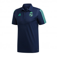 Adidas Real Madrid Ultimate Polo