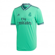 Adidas Real Madrid Third Jersey Authentic T-Shirt 19/20