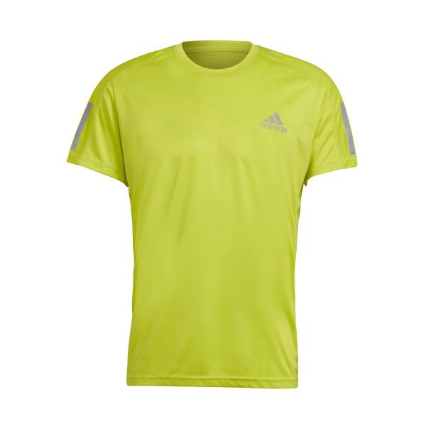 Adidas OWN The Run marškinėliai
