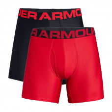 Under Armour Tech 6 2Pac Boxers