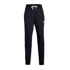Under Armour JR Cotton Fleece Jogger kelnės