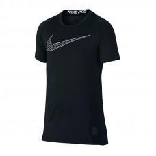 Nike JR Pro Top SS termo marškinėliai