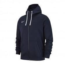Nike JR Team Club 19 Fullzip Fleece Hoody džemperis