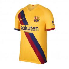 Nike FC Barcelona Breathe Stadium Away 19/20