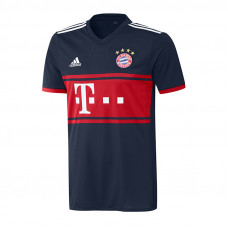 Adidas Bayern Munich Away 17/18 marškinėliai