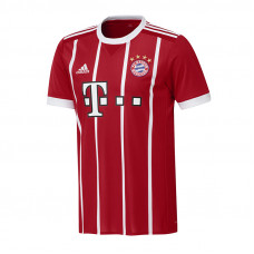 Adidas Bayern Munich Home 17/18