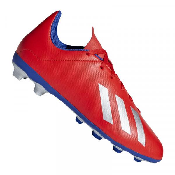 Adidas JR X 18.4 FxG