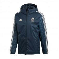 Adidas Real Madrid Winter striukė