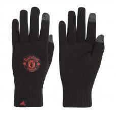 Adidas MUFC Knit pirštinės