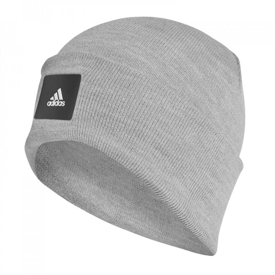 ad49e09d208ef Adidas Logo Woolie Beanie