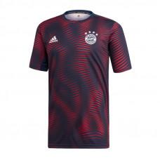 Adidas Bayern Munich Pre-Match marškinėliai