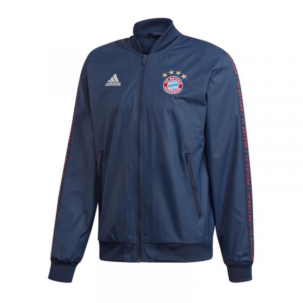 Adidas Bayern Munich Anthem striukė