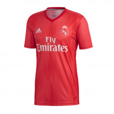 Adidas Real Madrid 3 RD Jersey
