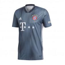 Adidas Bayern Munich Third Jersey 18/19marškinėliai