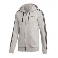 Adidas Essentials 3 Stripes FZ French Terry džemperis