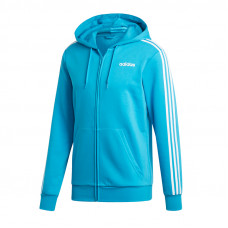 Adidas Essentials 3 Stripes Fullzip Fleece džemperis