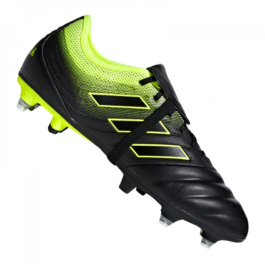 Shoes adidas Copa gloro 19.2 SG F36080 black 41 13 Soccer