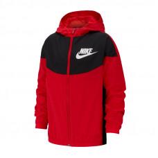Nike JR NSW Woven striukė