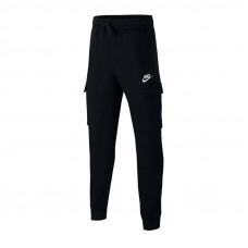 Nike JR NSW Club Cargo kelnės