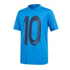 Adidas JR Messi Icon marškinėliai