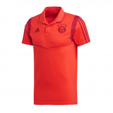 Adidas Bayern Munich Polo 19/20
