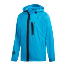 Adidas W.N.D. JKT Fleece-Lined striukė