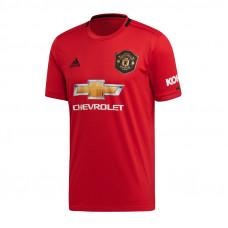 Adidas MUFC Home Jersey 19/20