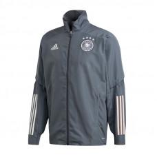 Adidas DFB Presentation