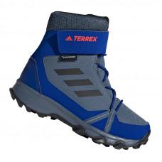 Adidas JR Terrex Snow CF CP CW