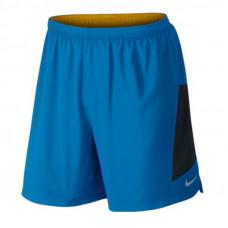 Nike 7 pursuit 2 in 1 run short