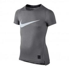 Nike JR Pro Cool HBR marškinėliai