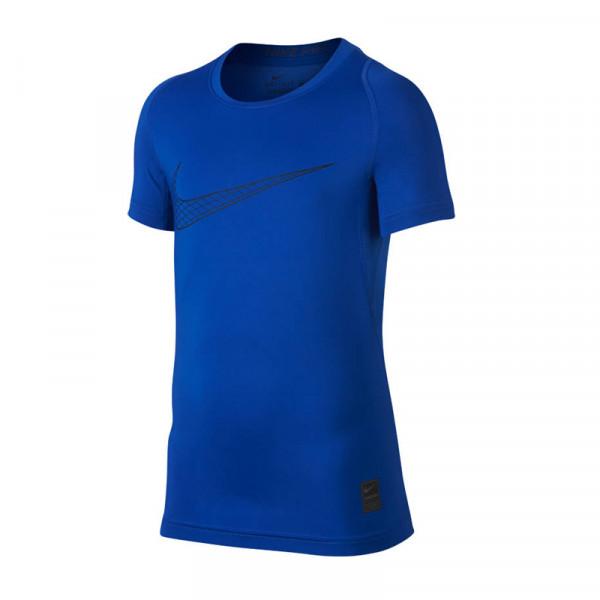 Nike JR Compression SS marškinėliai