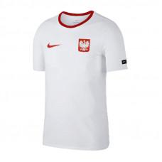 Nike Poland Crest Tee