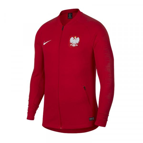 Nike Poland Anthem treningas