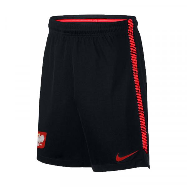 Nike JR Poland Dry Squad šortai