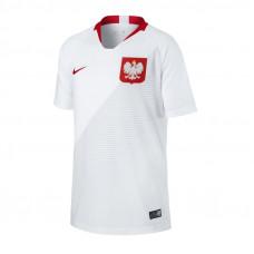 Nike JR Poland Stad Hm Jersey