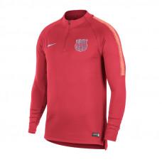 Nike FC Barcelona Dry Squad Dril Top džemperis