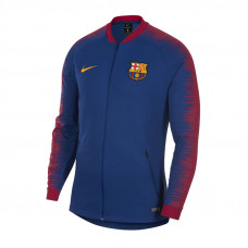 Nike FC Barcelona Anthem Jacket