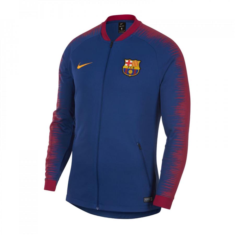 Barcelona Fc Fc Anthem Nike Jacket Nike Barcelona Jacket Anthem MSzpUGqV